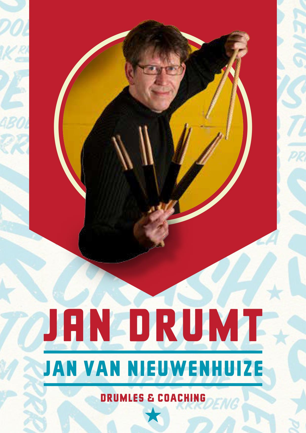 Jan Drumt